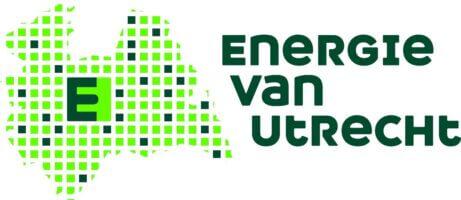 Energie van Utrecht logo